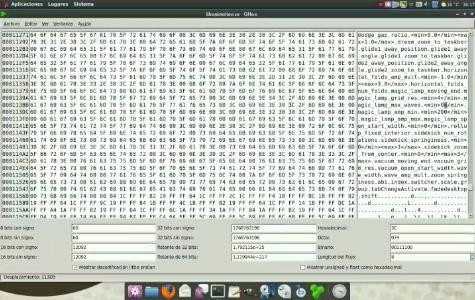 editor-hexadecimal