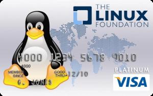linux-visa