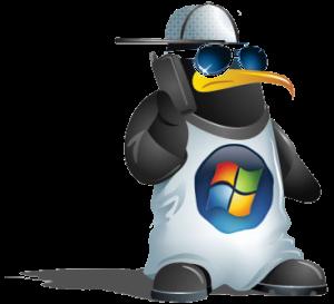 tux penguin_4