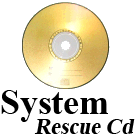 system-rescue-cd-logo